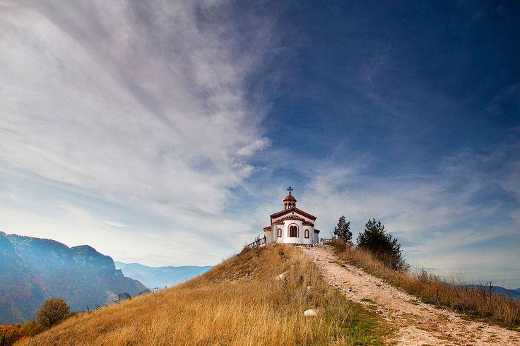 Пътят към храма ~ Evgeni Dinev Photography