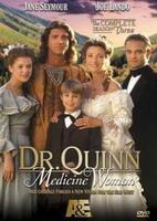Доктор Куин,лечителката СЕЗОН 3