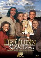Доктор Куин,лечителката СЕЗОН 5