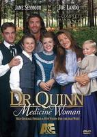 Доктор Куин,лечителката СЕЗОН 6