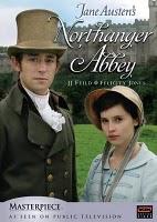 Абатството Нортангър BBC,2007