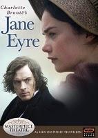 Джейн Еър BBC,2006