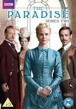 Истински рай сезон 2 BBC,2012