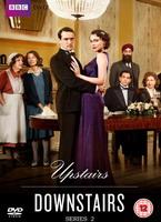 Възход и падение сезон 2 BBC,2012