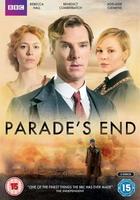 Краят на парада BBC,2012