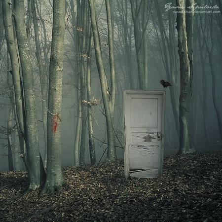 The_Door_by_Yasny_chanaaa