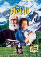 Хайди филм,1993 по романа на Йохан Спири