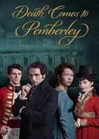 Смъртта идва в Пембърли BBC,2013