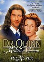 Доктор Куин,Лечителката ФИЛМЪТ 1999